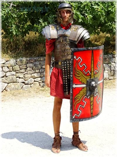 Rimski legionar