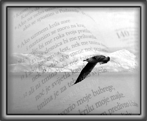 Psalam 139, 9-12