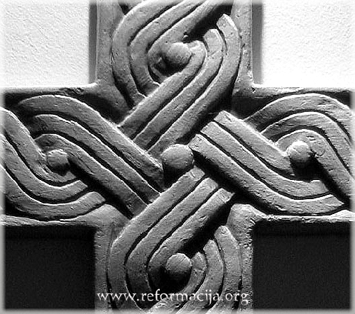 Pleterski križ
