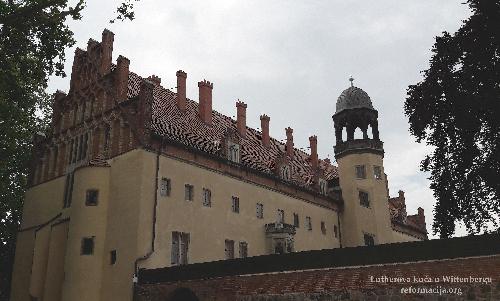 Lutherova kuća