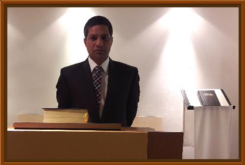 Pakistanski propovijednik